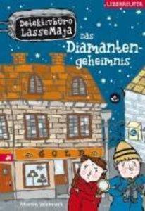 Detektivbüro LasseMaja 03. Das Diamantengeheimnis