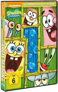 SpongeBob Schwammkopf - Die komplette Season 1