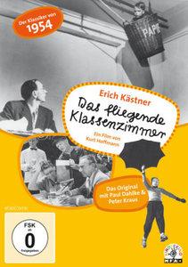 Das fliegende Klassenzimmer (1954)