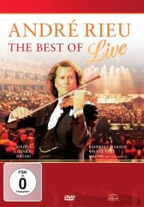 The Best Of-Live