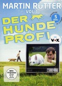 Martin Rütter - Der Hundeprofi