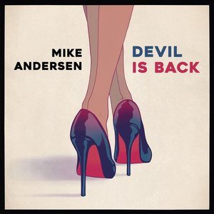 Devil Is Back (LP)