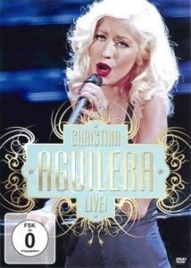 Christina Aguilera-Live In L.A.