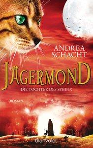 Jägermond - Die Tochter des Sphinx