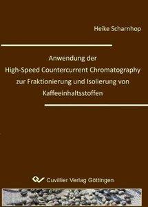 Anwendung der High-Speed Countercurrent Chromatography zur Frakt