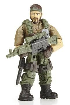 Call of Duty Chopper Strike - Bauset Mega Blocks 06816U - zum Schließen ins Bild klicken