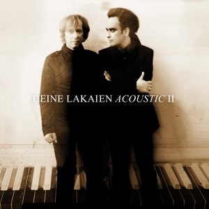 Acoustic II (Vinyl)