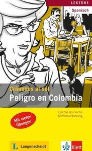 Peligro en Colombia