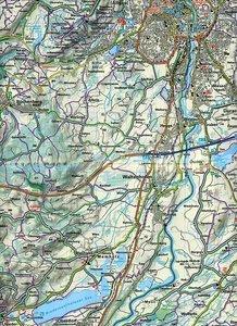 KuF Deutschland Outdoorkarte 46 Kempten (Allgäu) und Umgebung 1