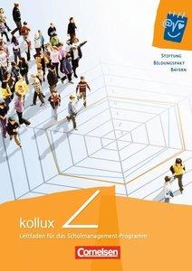 Kollux. Buch mit CD-ROM