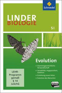 LINDER Biologie Evolution CD-ROM