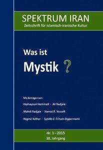 Was ist Mystik?