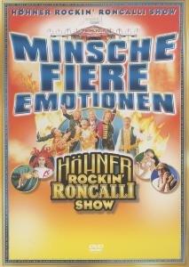 Minsche Fiere Emotionen/Höhner Rockin' Roncalli