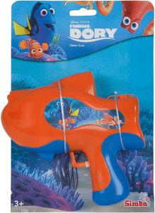 Findet Dorie Wasserpistole