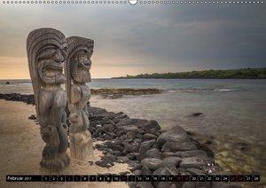 Traumziel Hawaii - Perle im Pazifik