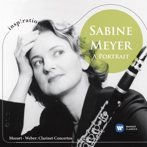 Sabine Meyer-A Portrait