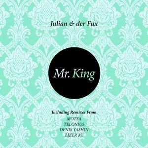 "Mr.King 12"""