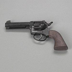 12er Pistole Peace 22,5 cm, Box