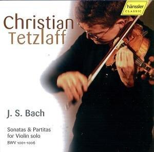 Sonaten U.Partiten F.Violine Solo