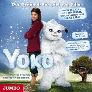 Yoko Mein Ganz Besonderer Freund-Original-Hörspi