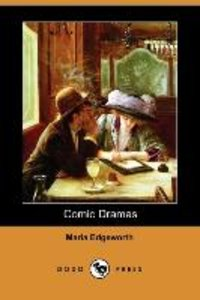 Comic Dramas (Dodo Press)