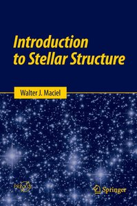 Introduction to the Structure and Evolution of Stars