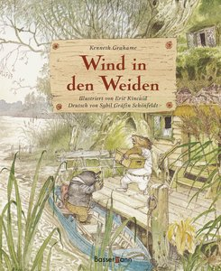 Wind in den Weiden