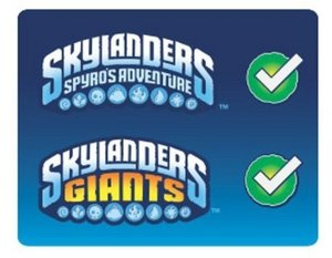 Skylanders: Giants Single Character - Stealth Elf