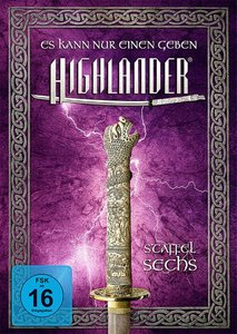 Droney, M: Highlander