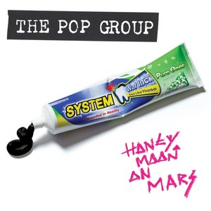 Honeymoon On Mars (Coloured Vinyl)
