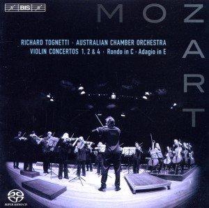 Violinkonzerte Vol.2