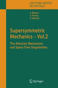 Supersymmetric Mechanics 2
