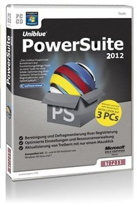 Uniblue Power Suite 2012