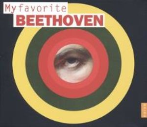 My Favorite Beethoven