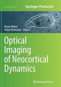Optical Imaging of Neocortical Dynamics
