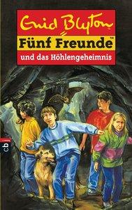 Fünf Freunde 23. Fünf Freunde und das Höhlengeheimnis