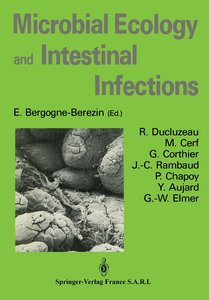 Microbial Ecology and Intestinal Infections