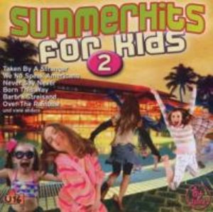 Various: Summerhits For Kids Vol.2