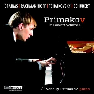 In concert,Vol.1