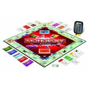 Hasbro 37712100 - Monopoly Banking - zum Schließen ins Bild klicken