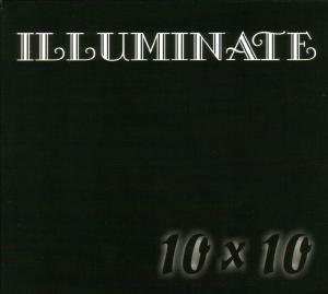 10x10 (Schwarz)