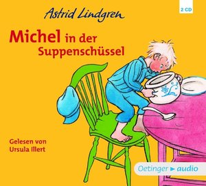 Michel in der Suppenschüssel (CD)