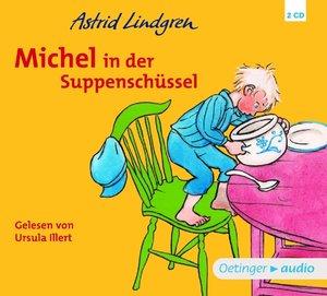 Michel in der Suppenschüssel (CD)
