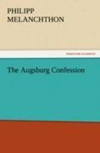 The Augsburg Confession