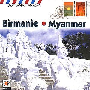 Birma/Myanmar