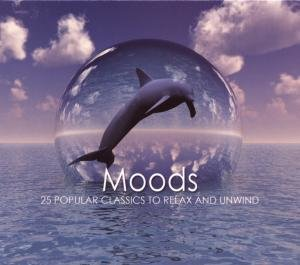 Moods-25 Popular Classics To Relax