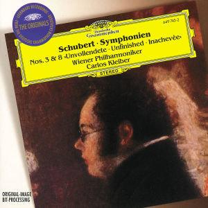 Sinfonien 3,8