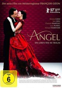 Angel-Ein Leben wie im Traum (DVD)