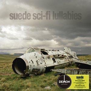 Sci-Fi Lullabies (180 Gr.Triple-Vinyl+Download-Ca