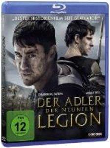Der Adler der Neunten Legion (Blu-ray)